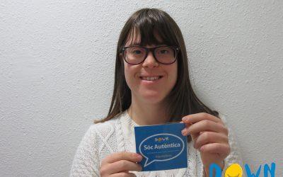 "Campanya ""Auténticos"" Dia Mundial Síndrome Down"