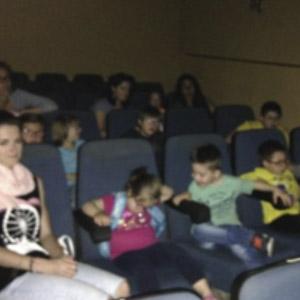 Trapezzi-Teatre
