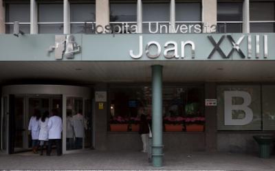 Formació a ginecòlegs i pediatres de l'hospital Joan XXIII de Tarragona per conscienciar i sensibilitzar sobre les persones amb Síndrome de Down i la importància de l'atenció de les famílies.