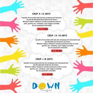 Activitats 24 març