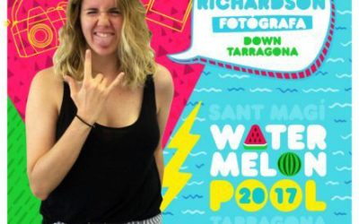 Down Tarragona a la Watermelon Pool 2017