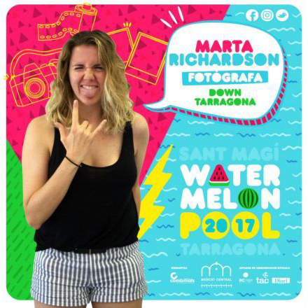 Down Tarragona en la Watermelon Pool 2017