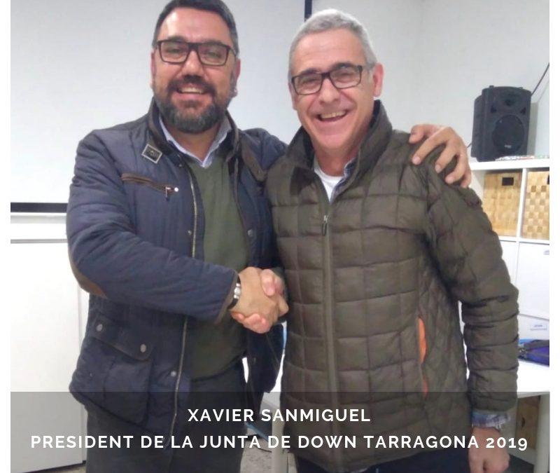 TENIM NOU PRESIDENT DE LA JUNTA