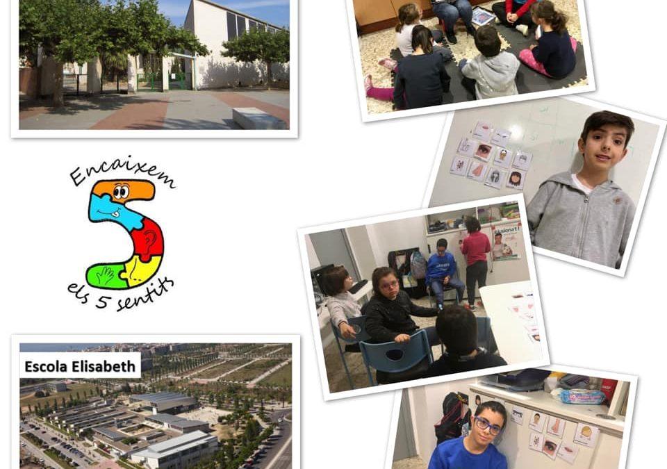 Inclusió a centres educatius