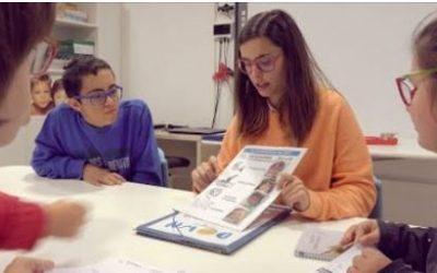 Down Tarragona promociona grau pedagogia