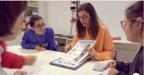 Down Tarragona promociona grado pedagogia