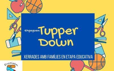 Tupper Down