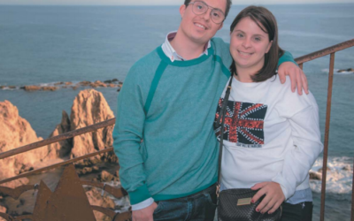 DOWN ESPAÑA publica la nova guia afectiva i sexual de les persones amb síndrome de Down