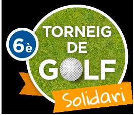 6º Torneo de Golf Fundació PortAventura a favor de Down Tarragona