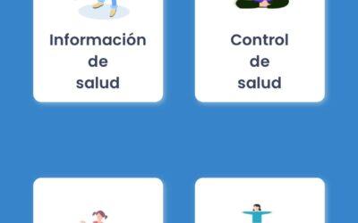 'SALUD DOWN', una app de salud para personas con síndrome de Down