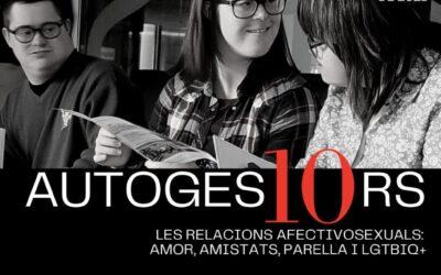 10º Encuentro de Autogestores de Down Catalunya