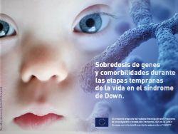 Charla el jueves 28 sobre la relación entre la obesidad y el síndrome de Down
